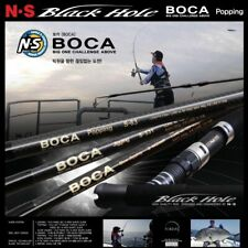 BLACK HOLE NS RODS POPPING ROD BOCA