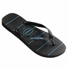Havaianas H Top Stripes Thongs, Flip Flops. Size 39-40 ( 8 ). RRP $39.99. NWT.
