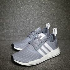 NMD R1 x Bedwin & The Heartbreakers Grey Ftwr White Ftwr White
