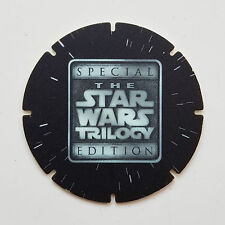Star Wars Trilogy Special Edition Collectable Tazos