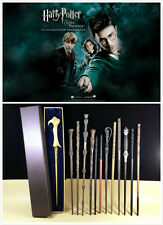 2017 Harry Potter Hermione Ron Magic Wand with Metal Core Design In Gift Box