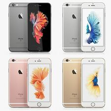 Apple iPhone 6S Plus 16GB Wireless 4G LTE 12MP Camera iOS WiFi Smartphone H1
