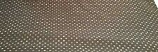 New-100% Cotton-Brown/Beige Tones Polka Dot Spots Design-FQ to Yd