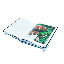Cook Book Stand - Recipe Book Holder - Book Display - Catalogue Display Stand
