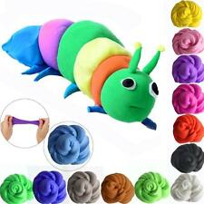 Sticky Mud Fluffy Floam Slime Scented Stress Relief No Borax Kids Toy