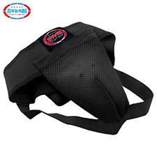 Cup Groin Guard Boxing Martial Arts Protector With Plastic Cup High Quality NEW