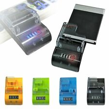 LCD Universal Mobile Cell Phone Camera Wall Travel Battery Charger with USB DQ