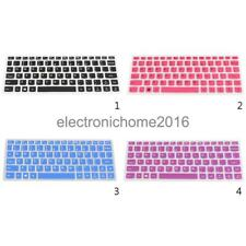 Ultra Thin Durable Keyboard Cover Silicone Skin For lenovo's new air 12