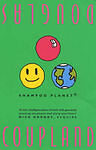 Shampoo Planet by Douglas Coupland (Paperback, 1999)