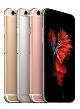 NEW APPLE IPHONE 6S 16GB GSM FACTORY UNLOCKED AT&T T-MOBILE All Colors Available