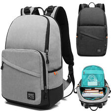 Men's Large Travel Backpack Rucksack Students Loptop Book Bag School Bag Daypack