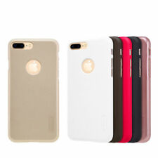 Nillkin Matte Hard Rubber Cover Case+1x LCD Film For Apple IPhone 7 / 7 Plsu