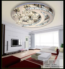 New Hyundai K9 Transparent LED Light Crystal Ceiling Light Chandelier Chandelier