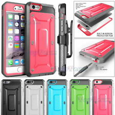 iPhone 8 Case Cover Rugged Swivel Belt Clip Holster Screen Protector iPhone 6 7