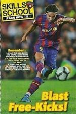 MATCH football magazine player picture – VARIOUS Teams B to C