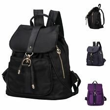 Oxford Women's Backpacks Outdoor Shoulder Bags Versatile Satchel Recreation Bags