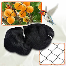 Best  Net Netting for Bird Poultry Aviary Game Pens 50/25x50', 28x28',14x75'