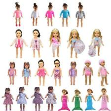 Fancy Summer Clothes Swimwear Swimsuit for 18' American Girl Our Generation Doll