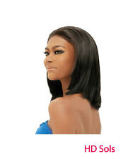 OUTRE QUICK WEAVE SYNTHETIC HAIR HALF WIG-Rona
