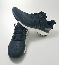 Men's Adidas Energy Boost 3 Black White Athletic Running Shoes AQ1865 Brand New