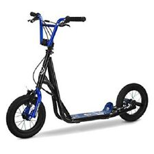 """Kids Scooter 12"""" Wheels Freestyle Rotor Outdoor Park Play Unisex Brake Rides New"""