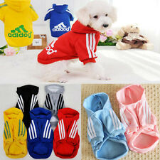 New Pet Coat Dog Jacket Winter Clothes Puppy Cat Sweater Coat Clothing Apparel S
