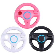 Mario Kart Racing Games Steering Wheel for Nintendo Wii Remote Controller New