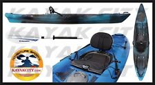 Wilderness Systems Tarpon 120 Kayak w/Free Paddle - Midnight