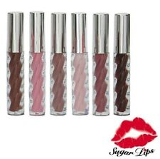 Sugar Lips Lip & Nipple Gloss Tingling Erotic Cosmetics - NEW *PICK YOUR FLAVOR*