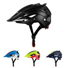 Unisex Adult Bike Helmet Cycling Road Helmet Cycling Mountain Bicycle Helmet