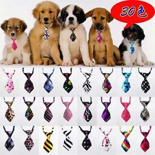 NEW Adjustable Bow Tie Necktie Collar Lovely Dog Cat Puppy Pet Kitty Accessory