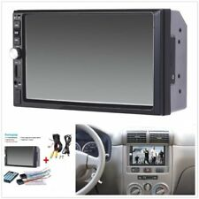 Bluetooth Touch Screen Stereo