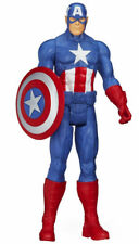 Marval Super Hero Avengers Action Figure Toy Captain America, Iron Man, Wolverin