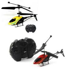 RC 901 2CH Mini helicopter Radio Remote Control Aircraft Micro 2 Channel USA