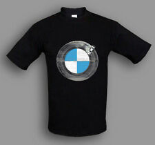 New Printed Fan BMW Drift Sport T-shirt, Size S, M, L, XL, XXL, XXXL