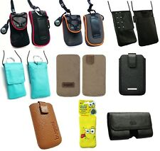 Stylish Smart Sleeve Phone Case Cover Holder Pouch for New Nokia 3310 ( 2017 )