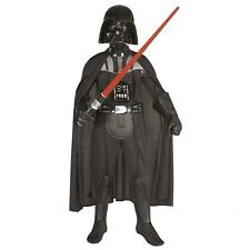 Star Wars Darth Vader Deluxe Child Costume Halloween Party Theater