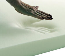 Snug Memory Foam Mattress Topper