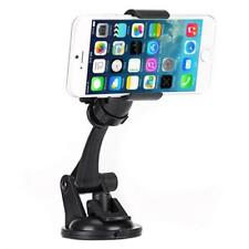 For AT&T PHONES - EASY ONE HAND MOUNT CAR HOLDER DASH AND WINDSHIELD CRADLE