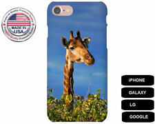 Giraffe Phone Case, Phone Case Giraffe, Giraffe iPhone Case, Giraffe Galaxy Case