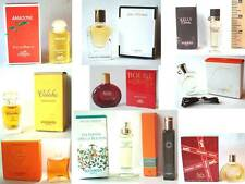 HERMES:AMAZONE,CALECHE,JOUR D,ROUGE,FAUBOURG,KELLY-Bx-Collectible MINl-Yr Choice