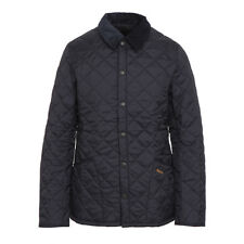 Barbour Men's Heritage Liddesdale Quilted Jacket MQU0240NY92 Navy