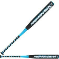 Mizuno Adult Nighthawk Bat (-11) Fastpitch Softball Composite  2018 ASA 340447