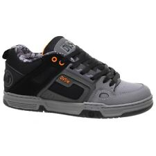 DVS Comanche Black/Charcoal/Grey Deegan Shoe. DVS Shoes DVS Trainers Mens Shoes