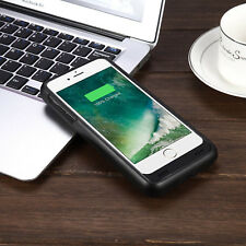 iPhone 8 / 7 Battery Case [Atomic Power] 3200mAh Rechargeable Portable Charger