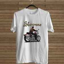 Shenmue Sega Dreamcast The Cars T-Shirt Size S - 5XL