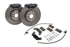 Premium Slotted 326mm Front Big Brake Kit for Toyota 86 / Subaru BRZ