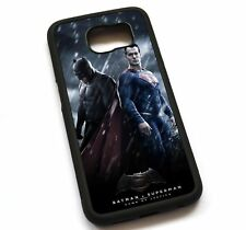 Cover Case For Samsung Galaxy Note 2 3 4 5 8  Batman vs Superman N6171