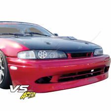 Smad Front Bumper Body Kit S14 For Nissan 240SX 95-96 VSaero