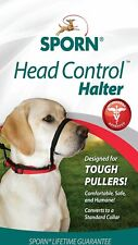 Sporn Head Halter Harness - No Pull Dog Harness - Instantly Stops pulling
